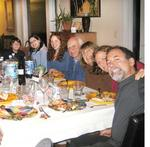 Jewish Association leader's family thankful for land of opportunity