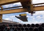 U.S. Steel among steel companies concerned about rising imports