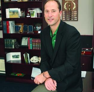 Daniel Lynch, managing partner of Lynch Weis LLC, began investing when he was 16.