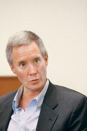 Brad Carpenter, owner, Ridgetop Capital