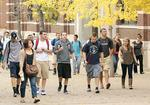 Colleges face reality of financial aid