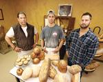 Mediterra Bakehouse raising dough in Arizona