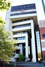Fiserv building gets $3.5M makeover; new tenants sought