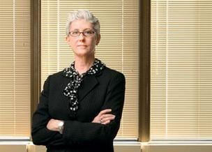 Sarah Stewart, a principal at Boyden Global Executive Search, says, after the Penn State scandal, boards are 'going to be a little more demanding about what they're hearing from management.'