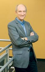 University of Pittsburgh professor takes educated approach to portfolio