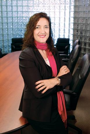 Kelley Denny is the sole proprietor of her firm, KDenny and Partners Public Relations.