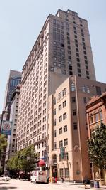 Clark Building sold at auction; Philly company reported buyer