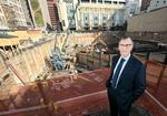 'On schedule' PNC tower will embrace innovations