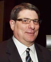 Jeffrey Ackerman, executive VP & national managing director, CBRE Private Client Group
