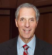 Robert Fragasso, chairman/CEO, Fragasso Financial Advisors