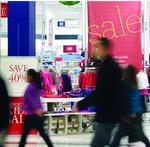 Confidence grows for holiday sales