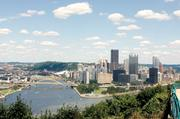 Pittsburgh is the No. 6 most-literate city in the United States in 2011, according to a survey released Wednesday. It had been No. 5 in 2010's rankings.