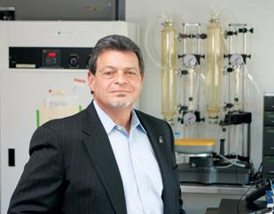 Pittsburgh Life Sciences Greenhouse President and CEO John Manzetti