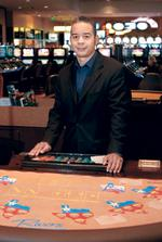 Rivers Casino revenue boosted by table games, revamped slots