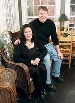 Entrepreneurs <strong>Alan</strong> and Jill Boarts aim to diversify portfolio