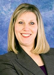 Natalie Abel, vice president, Energy Savers Inc.