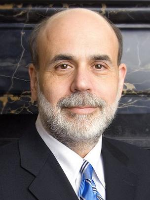 "Ben Bernanke, chairman of the Federal Reserve, coined the term ""fiscal cliff,"" which refers to the coming effects from a variety of tax-cut issues."