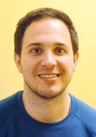 Dan Butera, owner/head trainer, BRN Fitness & Coffee House