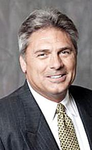 Dru Duffy, president and CEO, CTR Systems Inc.