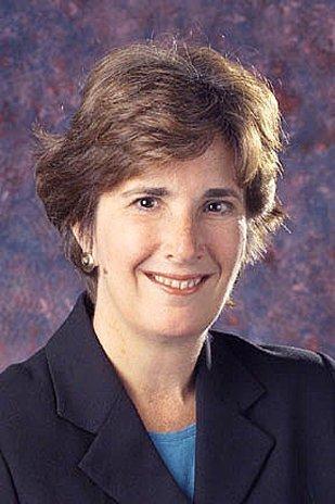 Katie McSorley, president, Mid-Atlantic, Euro RSCG Worldwide PR