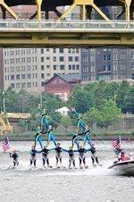 EQT Pittsburgh Three Rivers Regatta begins June 30