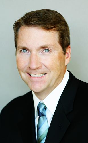 Todd Peters is the new CEO of Genco.