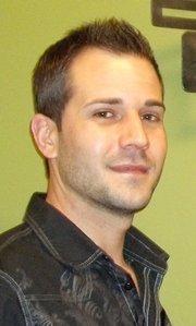 Rocco Sesti, owner/head stylist, Rocksie Hair Studio