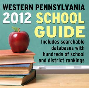 Top 10 7th-grade ranks in southwestern PA