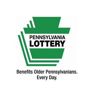 Pennsylvania Lottery logo