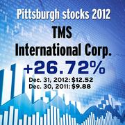 TMS International Corp. (NYSE: TMS)