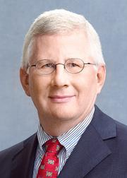 John A. Barbour is CEO, managing director and chairman of the board at Buchanan Ingersoll & RooneyPC, which ranked No. 2 on the list of the largest Pittsburgh-area law firms, with 190 local lawyers.