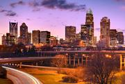 No. 2: Charlotte. BlissScore: 3.9 out of 5; Average salary: $57,000