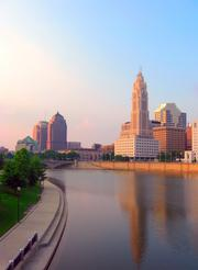 No. 9 on the list is Columbus, Ohio. Zillow said its listings in the Columbus region are on the market a median 88.0 days with 40.3 percent having a recent price cut and a 0.969 sales-to-list-price ratio.