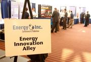 More than 800 people registered for Energy Inc., the Pittsburgh Business Times' annual energy-related conference that has been put on for four years now.