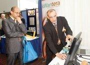Bruce Smith of kWantera talks to George Halkias of Stantec.
