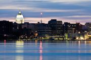 No. 7 on the Sperling's BestPlaces to Relocate is Madison, Wisc. Sperling's credits Madison's livability and low unemployment, among other things.