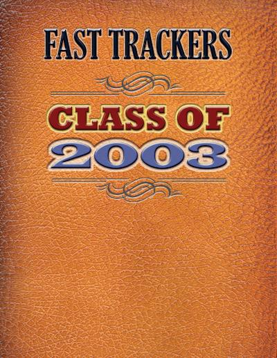 Ten years ago, the Pittsburgh Business Times launched its first Fast  Trackers award publication, designed to honor Pittsburghers on the fast  track, people who have accomplished significant things in both their  industries and communities before reaching the age of 45.Several months ago, we pulled this publication out from the archives and decided to see where they are now.