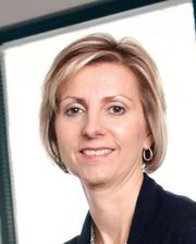 A judge of the 2012 Manufacturer of the Year Awards is Petra Mitchell, president of Catalyst Connection.