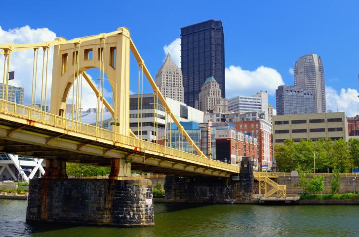 Who employs the most in the Pittsburgh region? The Pittsburgh Business Times has ranked the largest Pittsburgh-area employers by the number of local, full-time employees. No. 20 is the City of Pittsburgh with 3,041 employees, up .03 percent from a year ago.