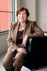 Carolyn DuronioCurrent title: Partner, Reed Smith LLP10 years ago, she was … market managing partner, Pittsburgh/Harrisburg, Reed Smith LLP