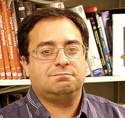 Arif Sirinterlikci, professor at Robert Morris University, is a judge in the 2012 Manufacturer of the Year Awards.