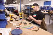 Universal Electric Corp. in Canonsburg is a finalist in the 2012 Manufacturer of the Year in the 100-399 Employees Category.