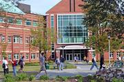 No. 1: Clarkson University in New York had 86 percent of its students graduate with an internship out of its 603 bachelor's degrees awarded in 2010-11, according to US News.