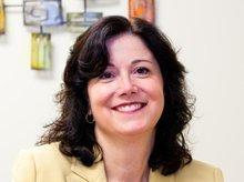 Alison Frederick