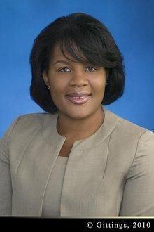 Ayanna Lee-Davis