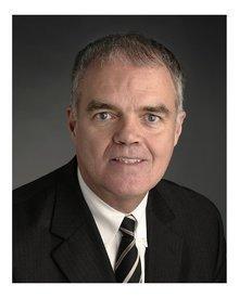 Bill O'Rourke