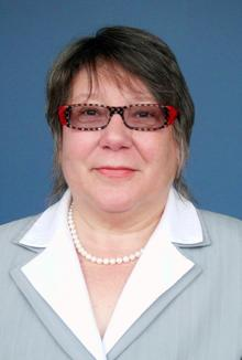 Catherine Brunetti