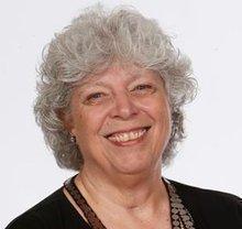 Cathy Raphael