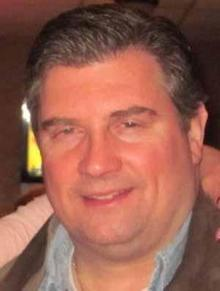 Chris Luedy