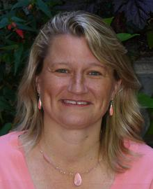 Christine Jamison